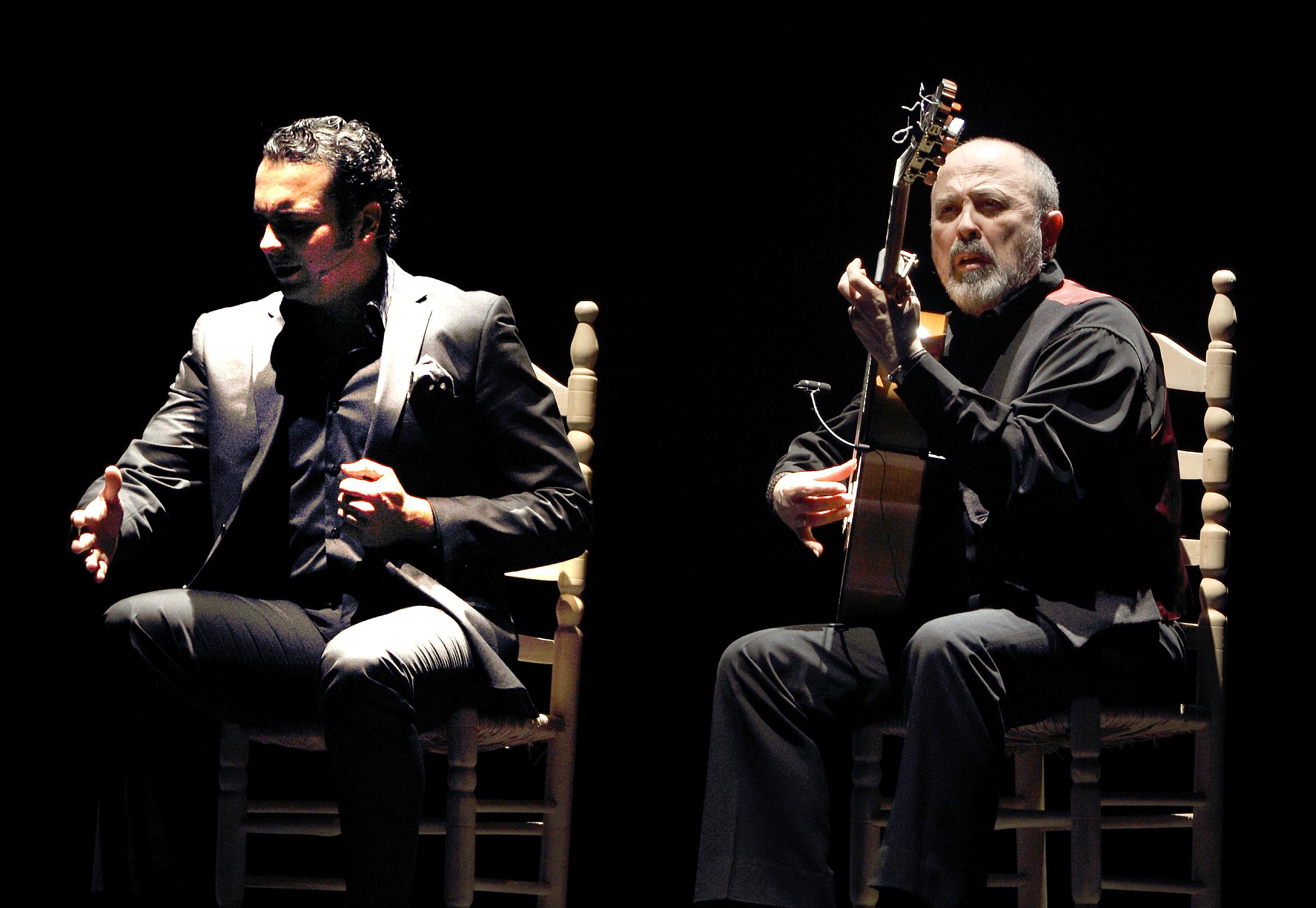 Jesus Mendes & Rafael Rodríguez